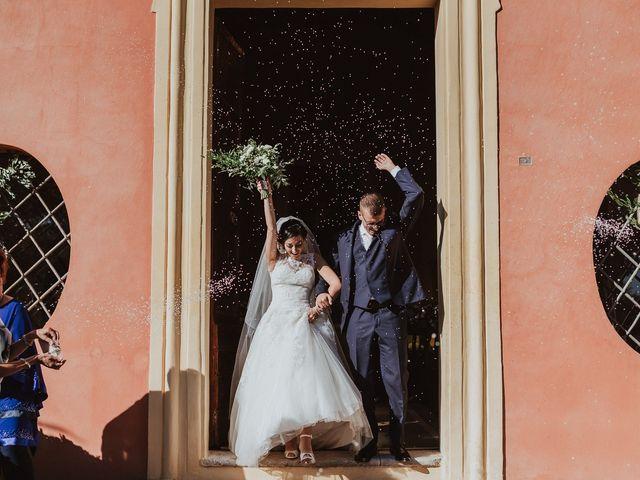 Il matrimonio di Iacopo e Simona a Roma, Roma 32