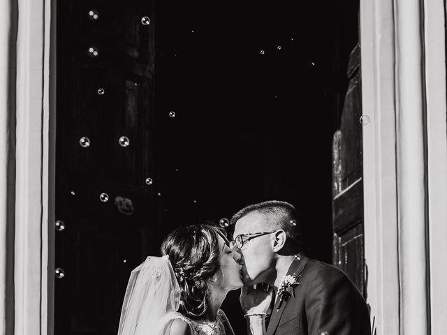 Il matrimonio di Iacopo e Simona a Roma, Roma 34