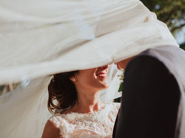 Il matrimonio di Iacopo e Simona a Roma, Roma 35
