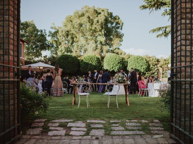 Il matrimonio di Iacopo e Simona a Roma, Roma 36