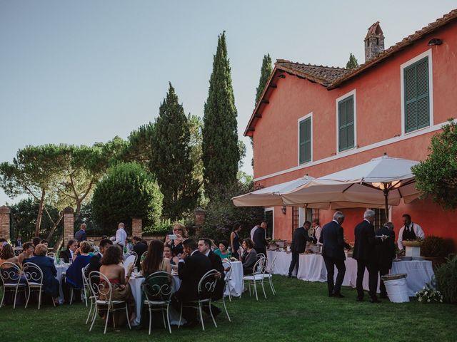 Il matrimonio di Iacopo e Simona a Roma, Roma 38