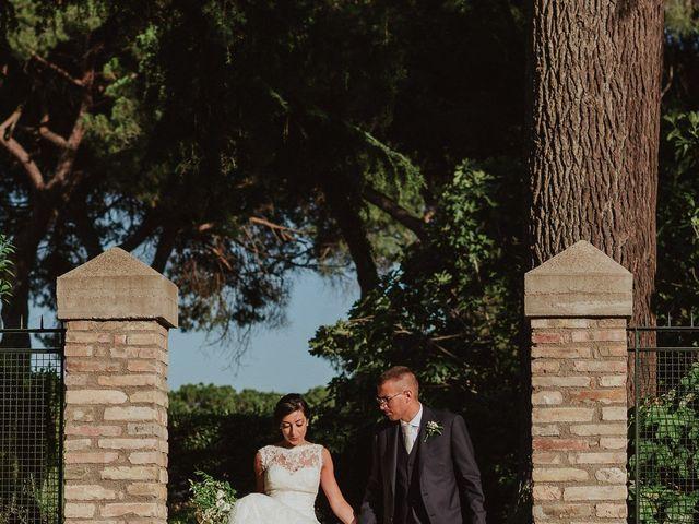 Il matrimonio di Iacopo e Simona a Roma, Roma 39