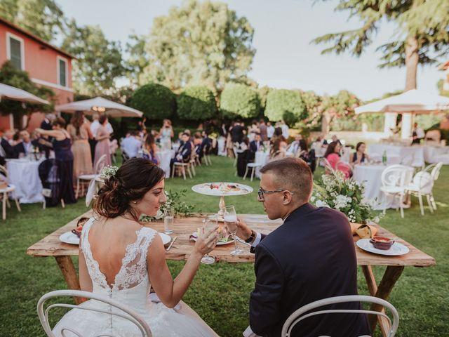 Il matrimonio di Iacopo e Simona a Roma, Roma 40
