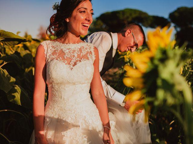 Il matrimonio di Iacopo e Simona a Roma, Roma 51