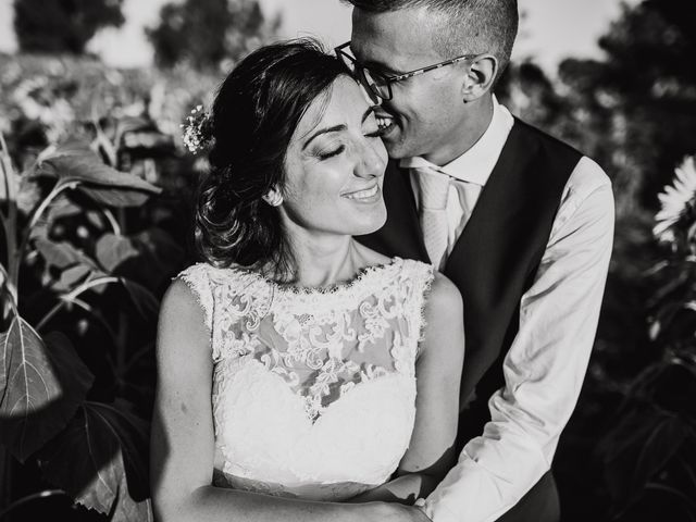 Il matrimonio di Iacopo e Simona a Roma, Roma 52