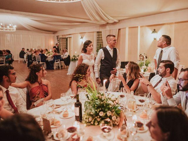 Il matrimonio di Iacopo e Simona a Roma, Roma 59