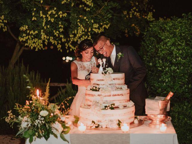 Il matrimonio di Iacopo e Simona a Roma, Roma 64