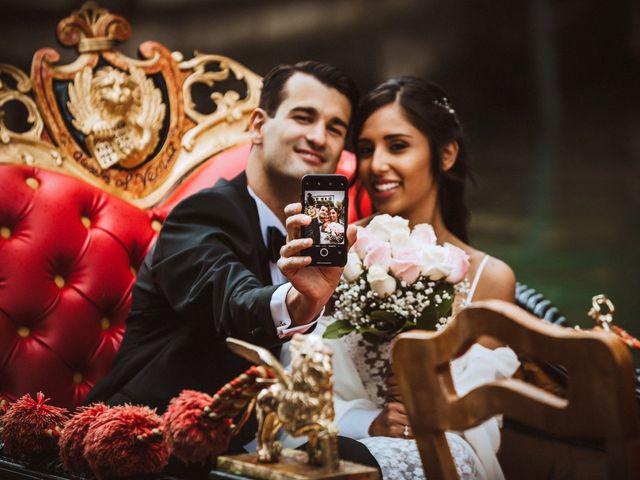 Il matrimonio di Alessio e Yesena a Venezia, Venezia 15