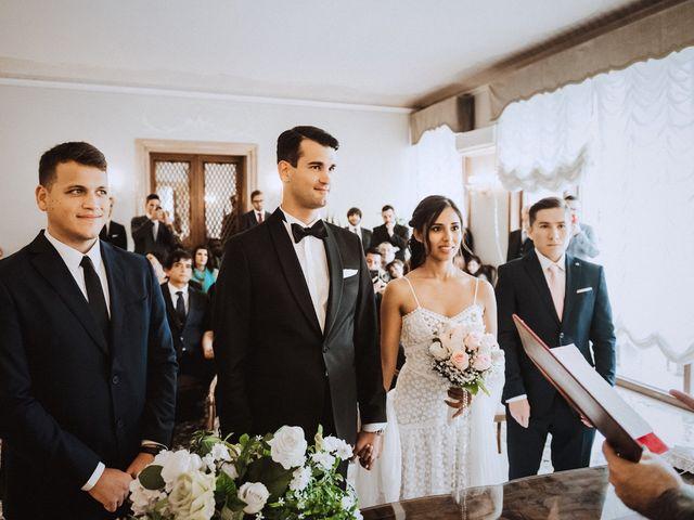 Il matrimonio di Alessio e Yesena a Venezia, Venezia 33