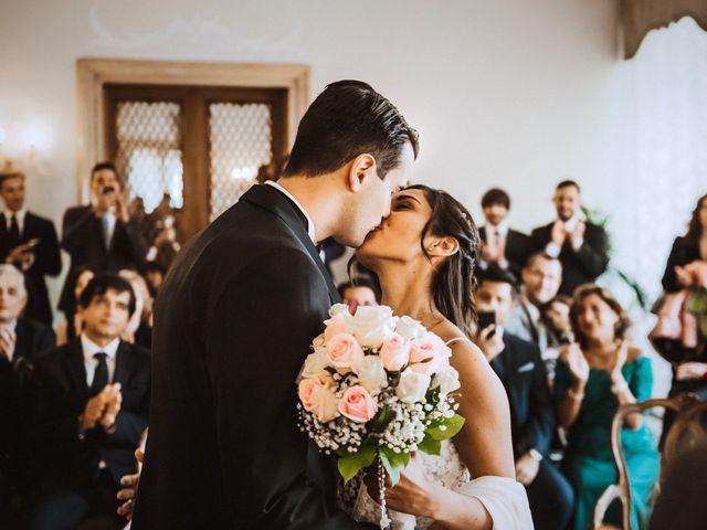 Il matrimonio di Alessio e Yesena a Venezia, Venezia 34