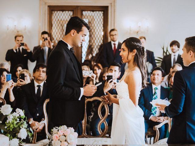 Il matrimonio di Alessio e Yesena a Venezia, Venezia 36