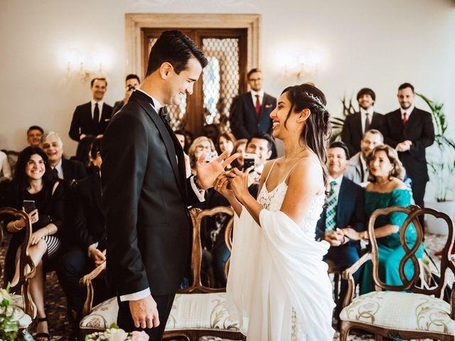 Il matrimonio di Alessio e Yesena a Venezia, Venezia 37
