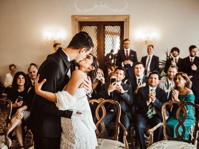 Il matrimonio di Alessio e Yesena a Venezia, Venezia 38
