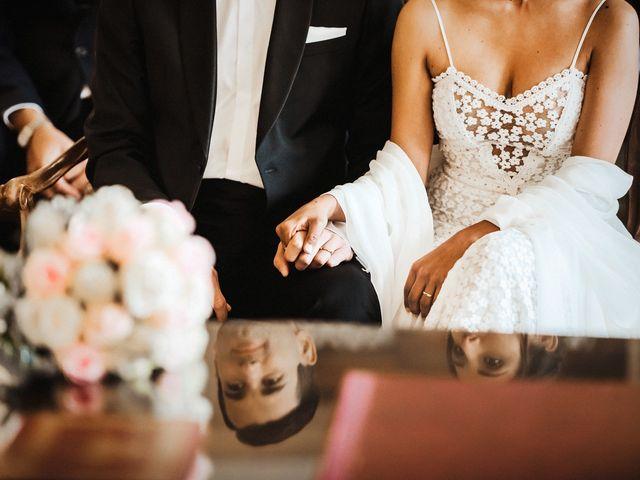 Il matrimonio di Alessio e Yesena a Venezia, Venezia 39