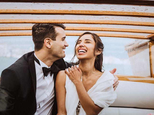 Il matrimonio di Alessio e Yesena a Venezia, Venezia 46