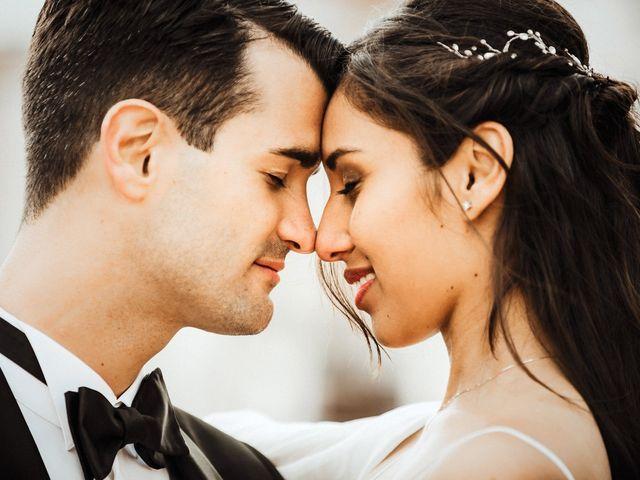 Il matrimonio di Alessio e Yesena a Venezia, Venezia 53