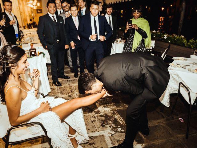 Il matrimonio di Alessio e Yesena a Venezia, Venezia 72