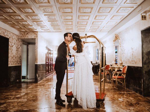 Il matrimonio di Alessio e Yesena a Venezia, Venezia 59