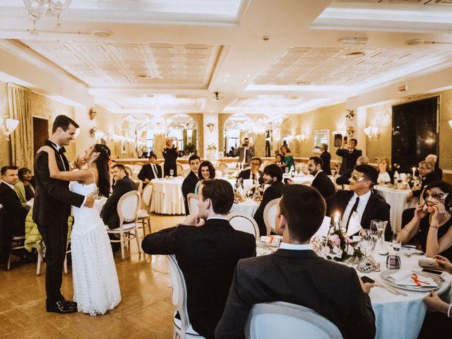 Il matrimonio di Alessio e Yesena a Venezia, Venezia 64