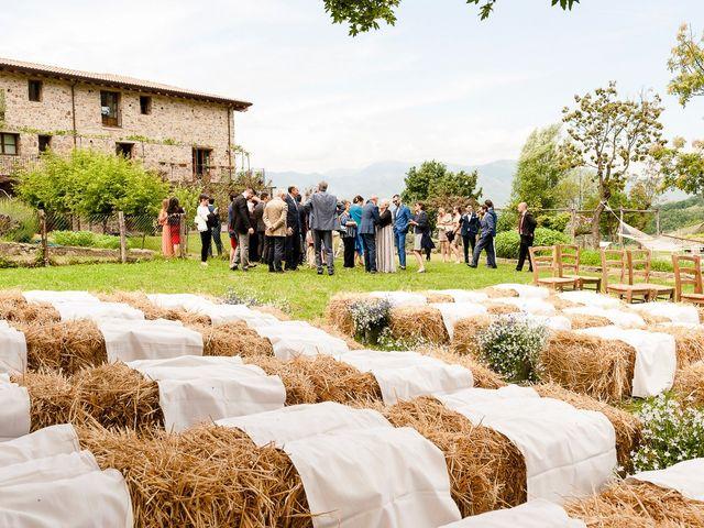 Il matrimonio di Lorenzo e Talia a Pontremoli, Massa Carrara 12