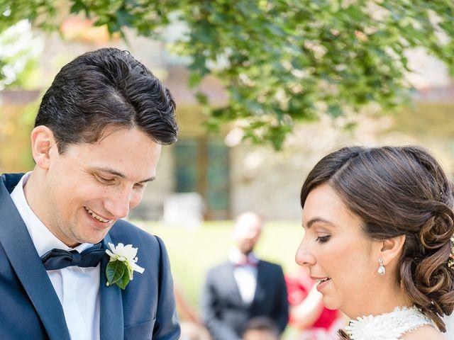 Il matrimonio di Lorenzo e Talia a Pontremoli, Massa Carrara 19