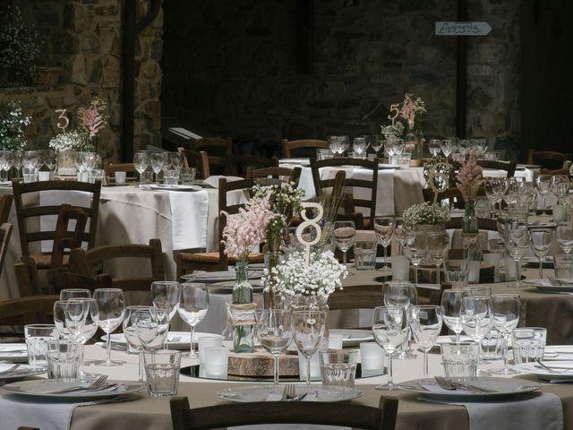 Il matrimonio di Lorenzo e Talia a Pontremoli, Massa Carrara 25