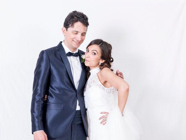 Il matrimonio di Lorenzo e Talia a Pontremoli, Massa Carrara 26
