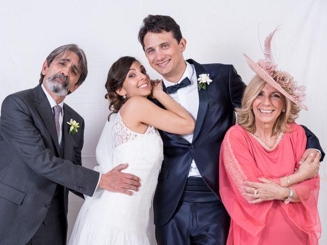 Il matrimonio di Lorenzo e Talia a Pontremoli, Massa Carrara 29