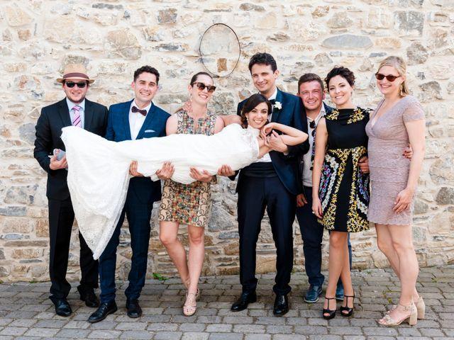 Il matrimonio di Lorenzo e Talia a Pontremoli, Massa Carrara 31