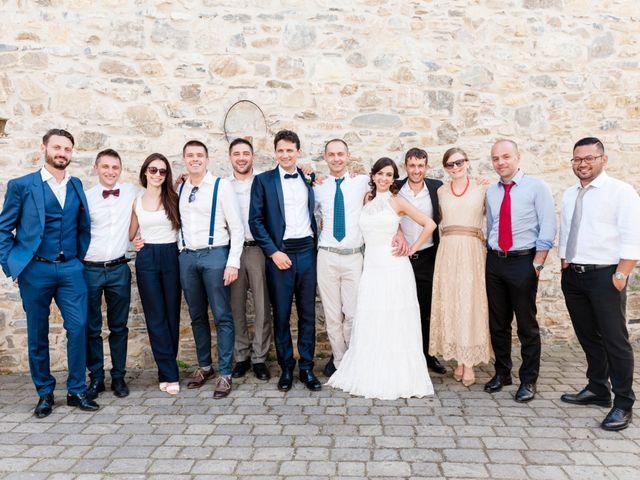 Il matrimonio di Lorenzo e Talia a Pontremoli, Massa Carrara 32