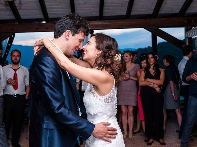 Il matrimonio di Lorenzo e Talia a Pontremoli, Massa Carrara 35