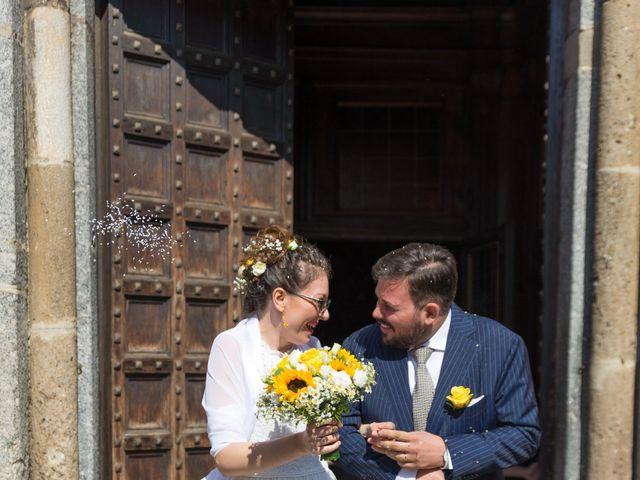 Il matrimonio di Lorenzo e Andrea a Milano, Milano 4