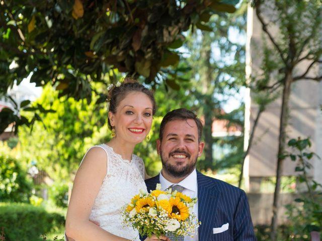 Il matrimonio di Lorenzo e Andrea a Milano, Milano 5