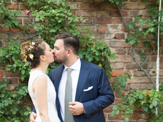 Il matrimonio di Lorenzo e Andrea a Milano, Milano 13
