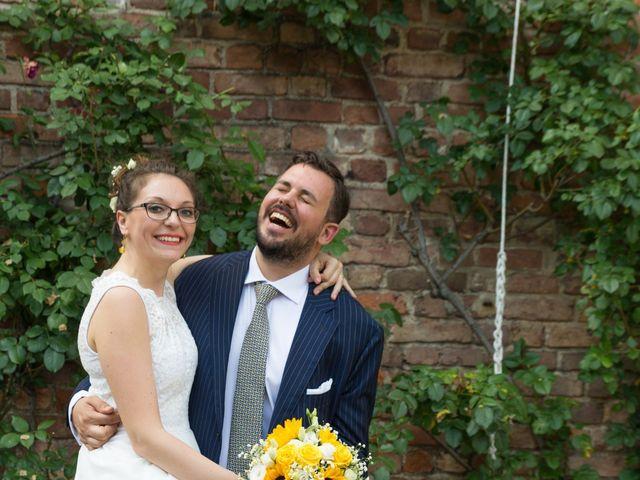 Il matrimonio di Lorenzo e Andrea a Milano, Milano 14