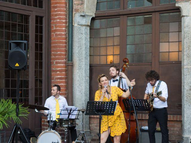 Il matrimonio di Lorenzo e Andrea a Milano, Milano 16