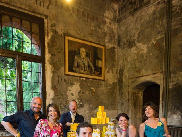 Il matrimonio di Lorenzo e Andrea a Milano, Milano 17