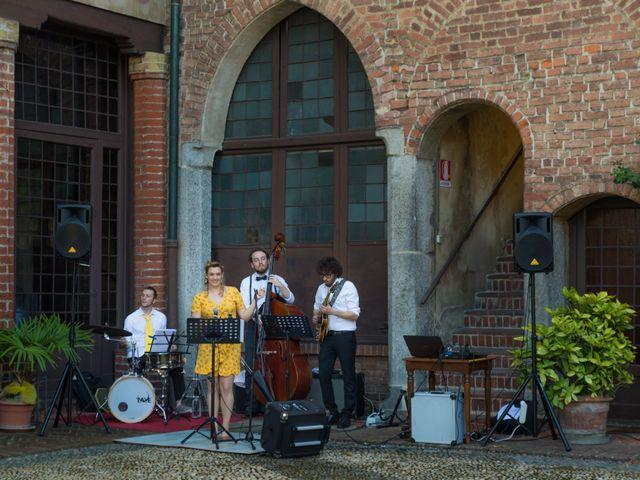 Il matrimonio di Lorenzo e Andrea a Milano, Milano 20