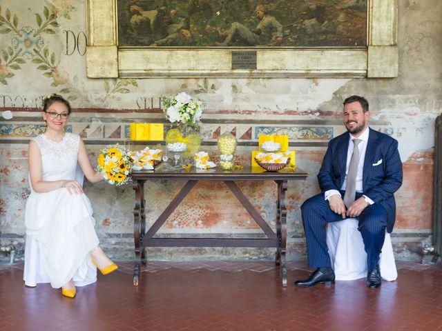 Il matrimonio di Lorenzo e Andrea a Milano, Milano 21