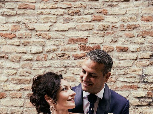Il matrimonio di Alessandro e Mariella a Atri, Teramo 1