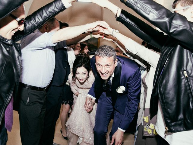 Il matrimonio di Alessandro e Mariella a Atri, Teramo 11