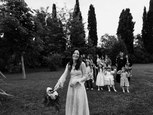 Il matrimonio di Alessandro e Mariella a Atri, Teramo 14