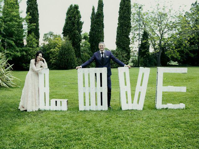 Il matrimonio di Alessandro e Mariella a Atri, Teramo 12
