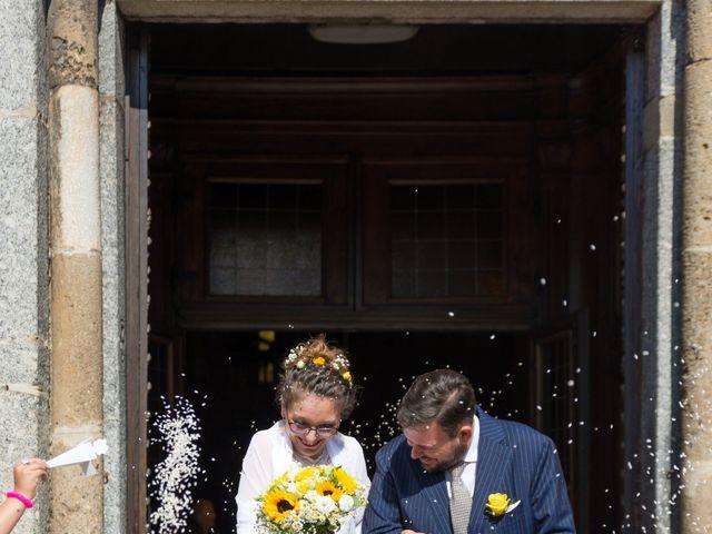 Il matrimonio di Lorenzo e Andrea a Milano, Milano 25