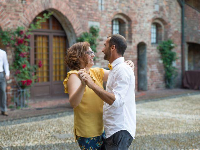 Il matrimonio di Lorenzo e Andrea a Milano, Milano 27