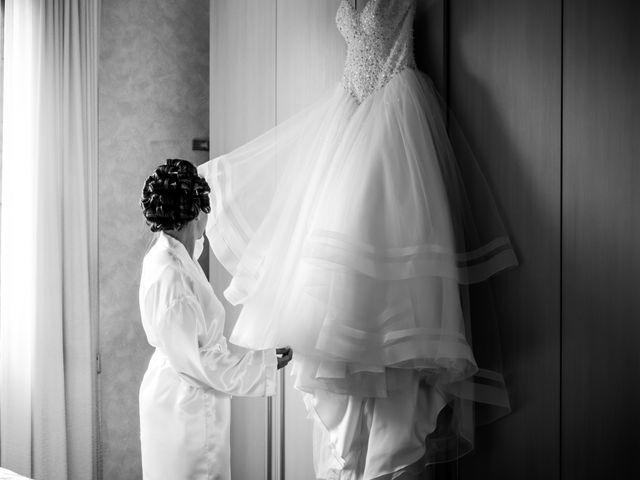 Il matrimonio di Roberto e Amanda a Acqui Terme, Alessandria 1