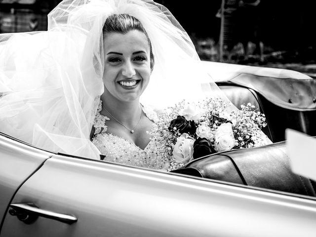 Il matrimonio di Roberto e Amanda a Acqui Terme, Alessandria 5