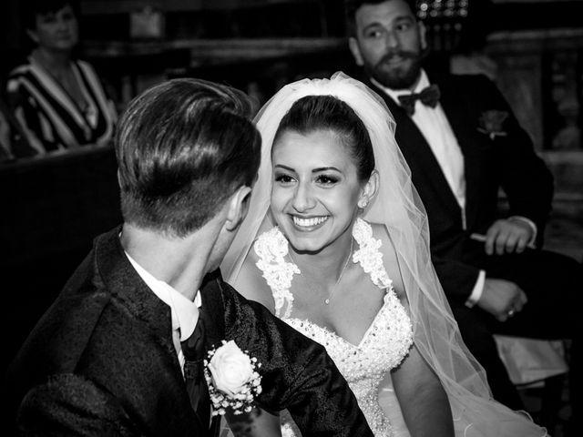 Il matrimonio di Roberto e Amanda a Acqui Terme, Alessandria 6