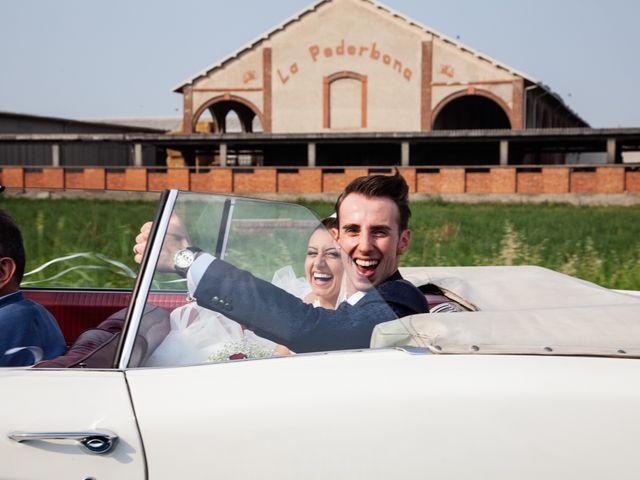 Il matrimonio di Roberto e Amanda a Acqui Terme, Alessandria 7