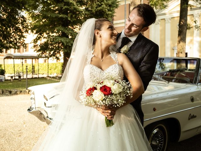 Il matrimonio di Roberto e Amanda a Acqui Terme, Alessandria 8